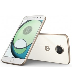 Lenovo Moto Z Play 32GB White / Fine Gold (XT1635-02)