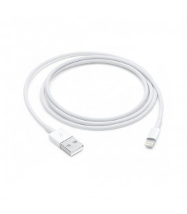 Kabel USB Apple MD818ZM/A do iPhone 5, 6, 7