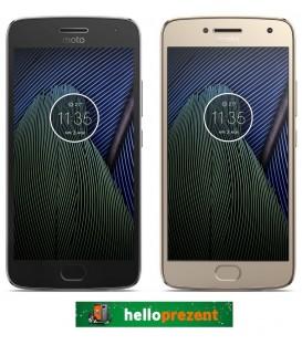 Motorola Moto G5 Plus Dual SIM + słuchawki Moto Pulse 2 w prezencie