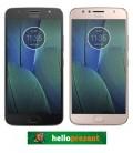 Motorola Moto G5S Plus Dual SIM + słuchawki Moto Pulse 2 w prezencie