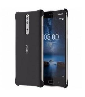 ETUI Nokia CC-801 Soft Touch Case do Nokia 8