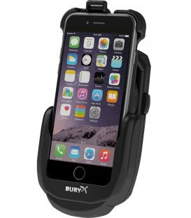 Uchwyt BURY System 9 Cradle iPhone 6 Plus/6S Plus | 7 Plus (ActiveCradle)