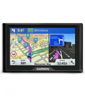 Garmin Drive 61 LMT-S Wschodnia Europa