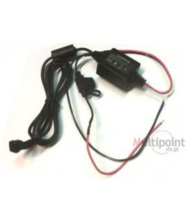 Kabel zasilający Garmin Zumo 3x0