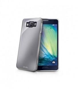 GELSKIN443 Etui TPU Cover Galaxy A5,Transparentny