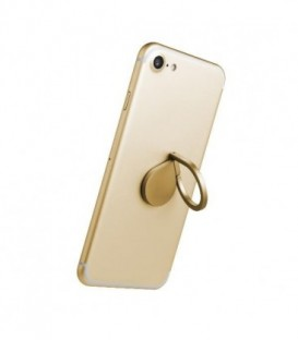 CELLY Uchwyt na telefon, Złoty