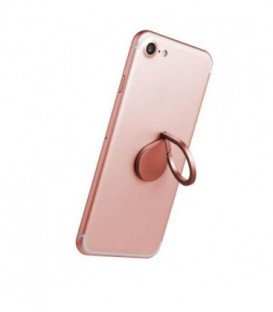 CELLY Uchwyt na telefon, Rose Gold