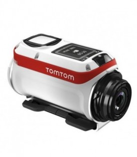 TOMTOM action camera Bandit Adventure pack