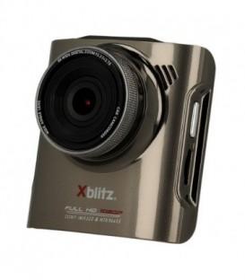 Xblitz Rejestrator jazdy P100 + karta SD 16 GB