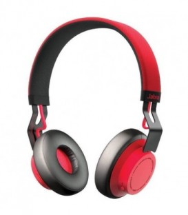 Jabra Move Wireless Cayenne słuchawki BT