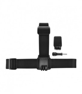 GARMIN Head Strap Mount, virb series