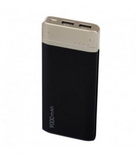 WG Power Bank 9 000 mAh /1x USB /black