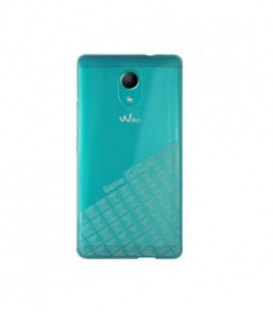 WIKO CASE WiCUBE ROBBY CLEAR