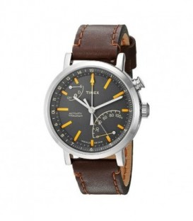 Zegarek Timex Metropolitan+ Silver