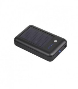 POWER BANK M-LIFE 6000mAh Solar