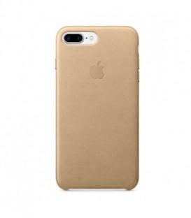 Apple Etui Leather Case do iPhone 7 Plus Tan