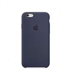 APPLE CASE SILIKONOWY DO iPhone 6S Silicone Błękitny
