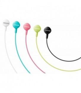 EO-HS1303 Zestaw słuchawkowy stereo 3.5 mm z przyciskami green