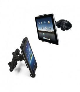 Extreme Style Uchwyt do tabletów z dwoma mocowaniami 2 w 1