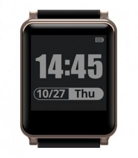 Allview Smartwatch allwatch brązowo-złoty