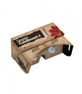 Legato Cardboard 2 VR