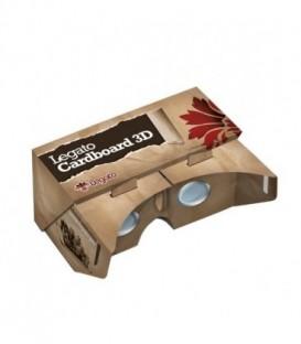 Legato Cardboard 3D Lite VR