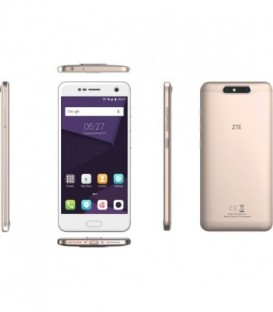 Smartfon ZTE  Blade V8 ( 3+32GB) DS GOLD