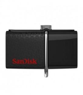 SanDisk Pendrive Ultra Dual 128GB USB 3.0