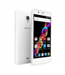 ARCHOS Smartfon 50 Titanium 4G, LTE 8GB EU Biały