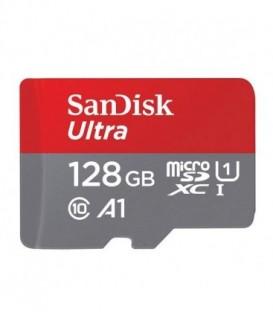 SanDisk Ultra microSDXC 128GB 100MB/s CL10 UHS1adp