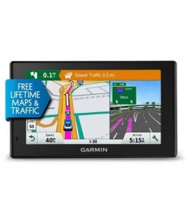 Garmin DriveSmart 50LMT-D Centralna Europa