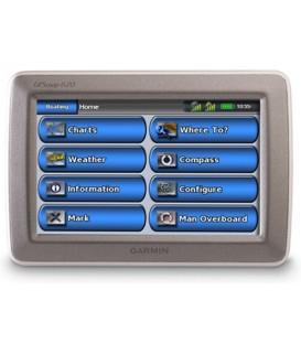 Garmin GPSMap 620 Flush Bundle