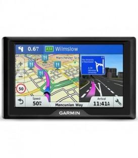 Garmin Drive 51 LMT-S Wschodnia Europa