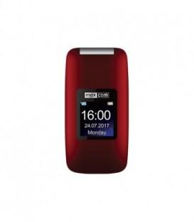 MaxCom MM824 czerwony box