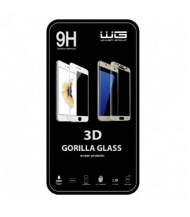 WG Samsung Galaxy S8 Sz. hart. 3D EDGE black