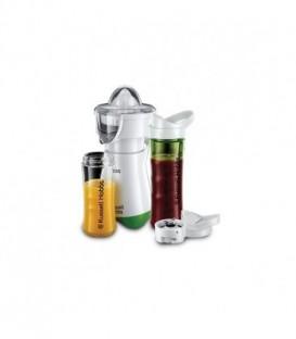 RUSSELL HOBBS Blender z wyciskarką Explore Mix&GO