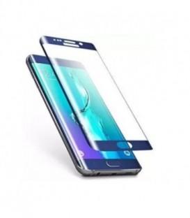 GP-G935QCEEBAF Szkło Tempered Glass do Samsung Galaxy S7 Edge Blue Coral