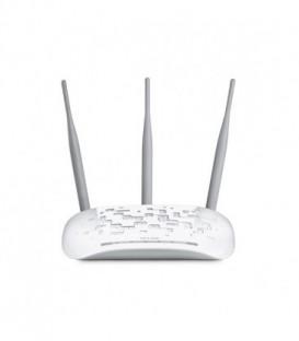TP-LINK PUNKT dostępowy TL-WA901ND, bezprzewodowy,jednopasmowy, 300 Mb/s, 802.