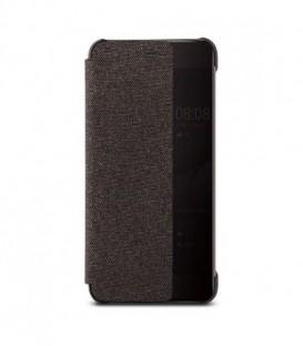 Etui HUAWEI P10 PLUS Smart Cover Brązowy