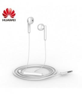 HUAWEI AM115 Zestaw słuchawkowy przewodowy biały 3,5 mm - 2017