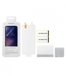 ET-FG955CTEGWW Etui Screen Protector do Galaxy S8 Plus Transparent, przezroczyst