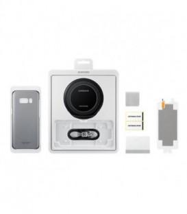 EP-WG95BBBEGWW Starter Kit 2 do Galaxy S8 Black, czarny
