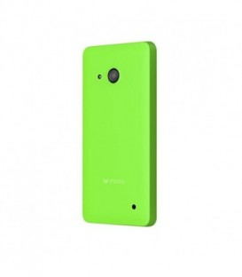 MOZO Back cover Lumia 550 Happy Green