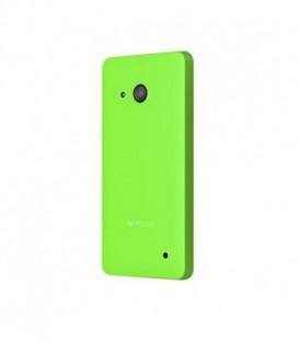 MOZO Back cover Lumia 550 Happy Green