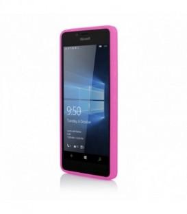 Incipio NGP Case do Lumia 950 różowe MRSF-088-PNK