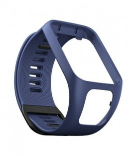 TomTom Watch 3 Strap DARK BLUE IND (S)