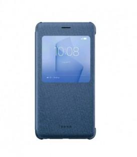 Etui HONOR 8 Smart Cover Niebieski