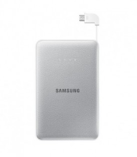 EB-PN915BSEGWW Samsung Power Bank 11300 mAh, Srebrny