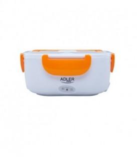 Adler Podgrzewany pojemnik na żywność AD 4474 orange