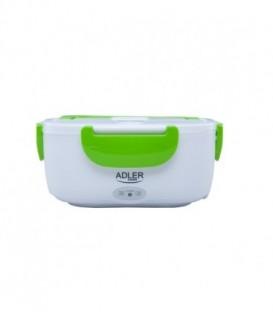 Adler Podgrzewany pojemnik na żywność AD 4474 green